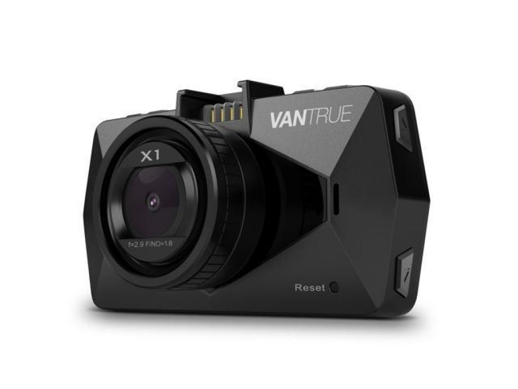 "Vantrue X1 Full HD 1080P Dash Cam 170 Degree Wide Angle 2.7"" LCD In Car Dashboard Camera DVR Video Recorder with G-Sensor, HDR, Parking Mode & Super Night Vision – NeweggFlash.com"