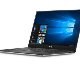 Buy Dell XPS 13 9360 Laptop: i7-8550U, 3200×1800, 16GB DDR3, 256GB SSD $999