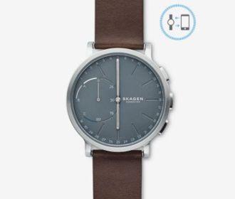 Buy Hybrid smartwatch $49