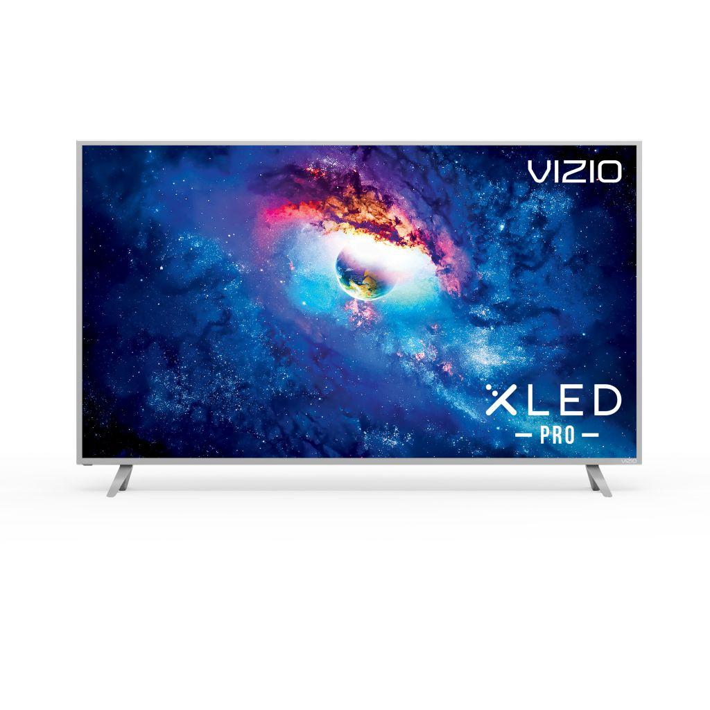 "VIZIO 65"" Class 4K (2160P) Smart XLED Home Theater Display(P65-E1) - Walmart.com"