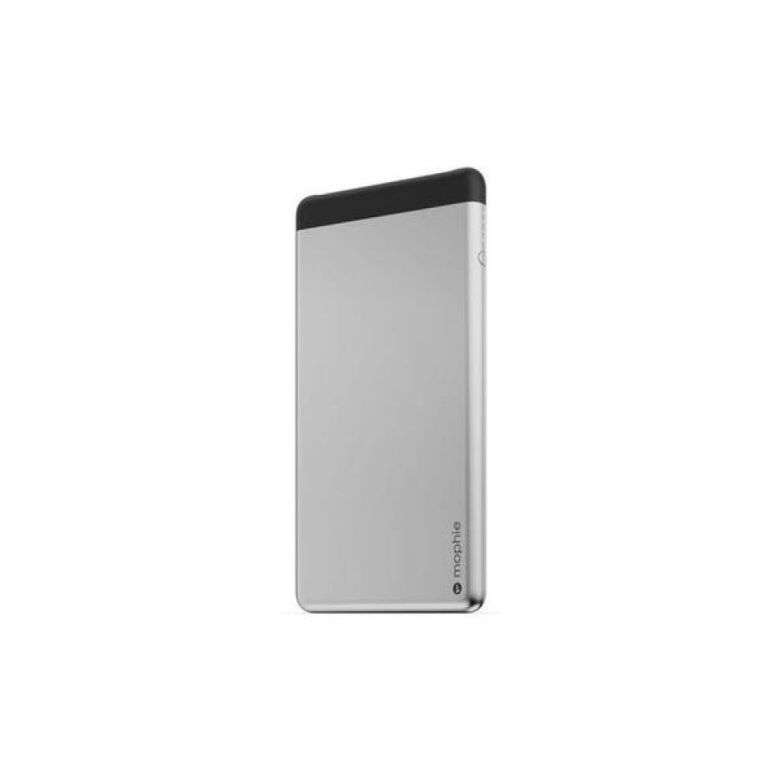 [1 or 2 Pack] mophie Dual USB Powerstation 10,000 mAh 3305B - Aluminum – Daily Steals
