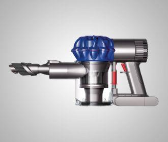 Buy Dyson V6 Handheld Vacuum Only $119
