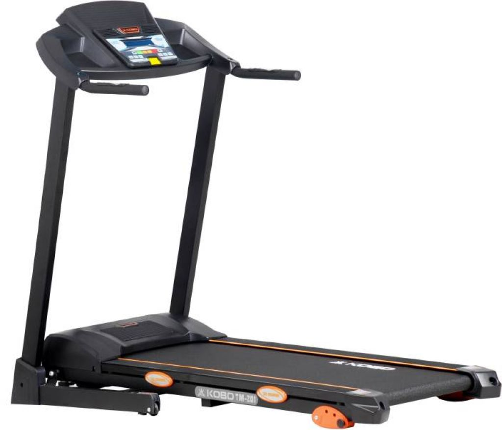Kobo 2 H.P Jogger for Home Gym Cardio Fitness Treadmill - Buy Kobo 2 H.P Jogger for Home Gym Cardio Fitness Treadmill Online at Best Prices in India - Sports & Fitness | Flipkart.com