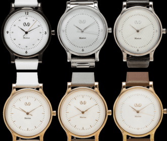 Buy mVip Kindred Analog Smartwatch only $44