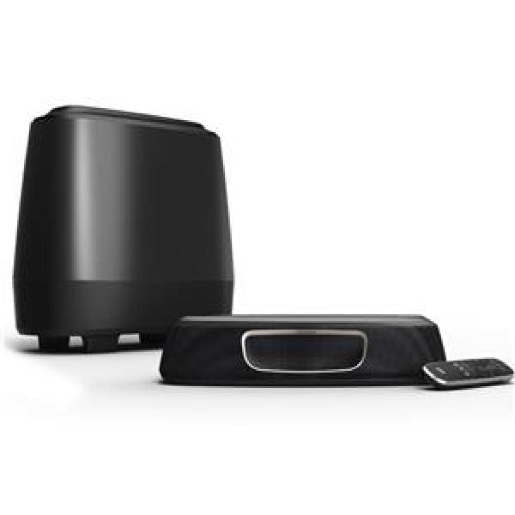 Polk Audio MagniFi Mini Home Theater Sound Bar System MAGNIFIMINI
