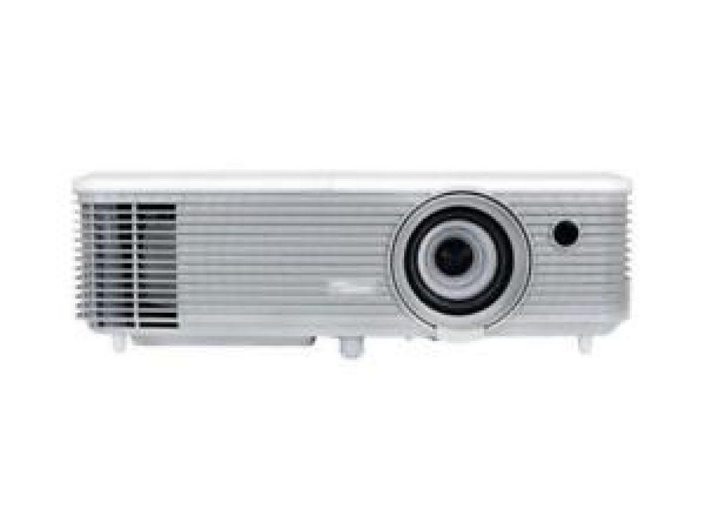 Optoma X345 XGA 1024 x 768 3200 ANSI Lumens DLP Projector 643765598490 | eBay