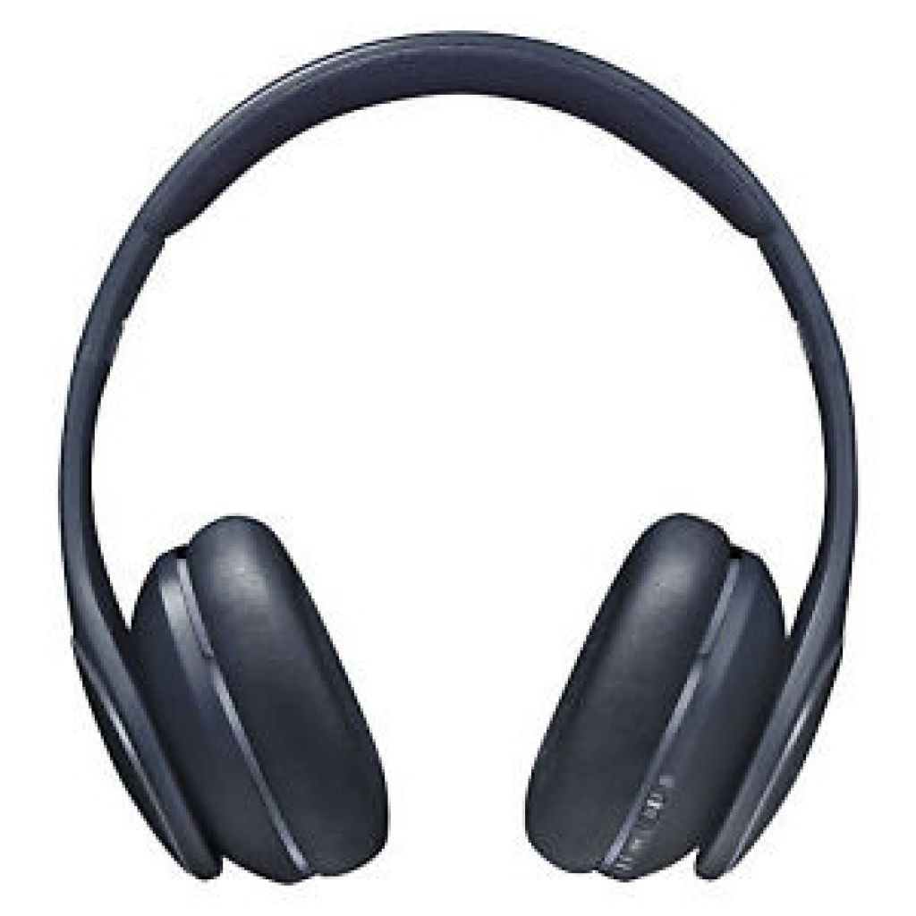 Samsung Level On Wireless Noise Canceling Headphones, Black Sapphire | eBay