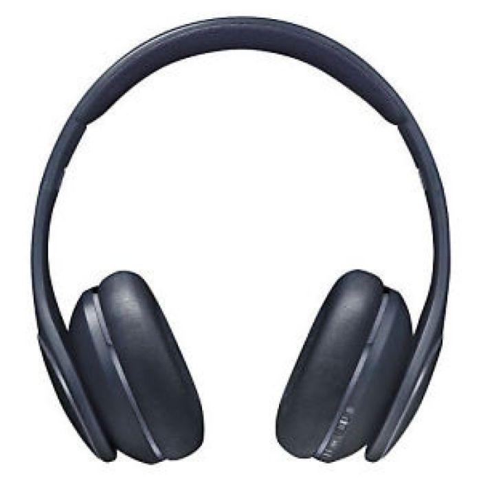 Samsung Level On Wireless Noise Canceling Headphones, Black Sapphire | eBay