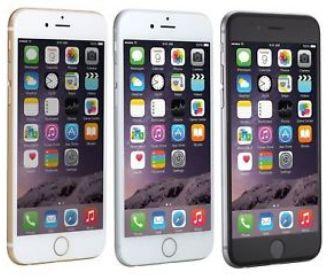 Buy Apple iPhone 6 4.7″ Retina Display 64GB 4G LTE GSM Unlocked Smartphone Refurbished for $144.99