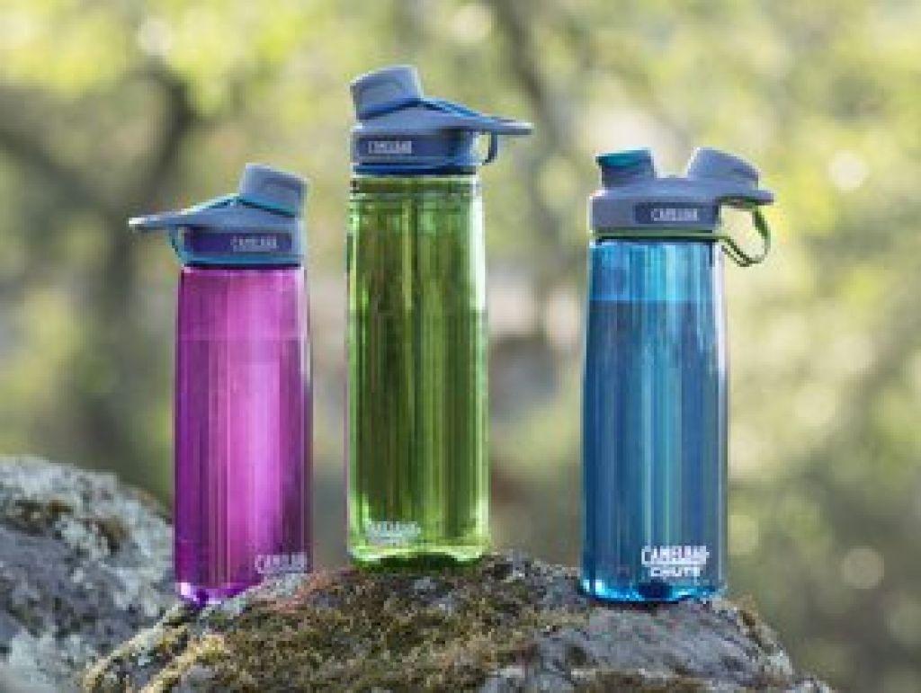 5eca93698e Buy CamelBak Chute 1.5L Water Bottle (Add-On) for $5.99 | Deal Tikka