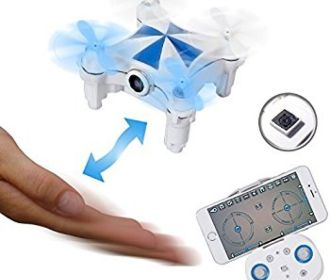Buy Mini UFO RC Camera Drone Toy for $12.50 (Reg : $49.99)