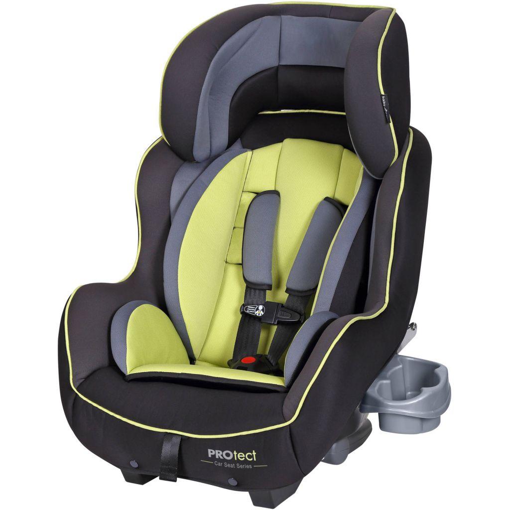 Baby Trend PROtect Sport Convertible Car Seat, Polaris - Walmart.com