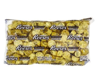 Buy 4.2 Pounds ROLO Chocolate Caramel Candy for $16