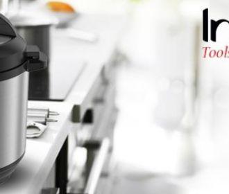 Buy Instant Pot's Ultra 6-Qt. Pressure Cooker for $100 (Reg. $150)