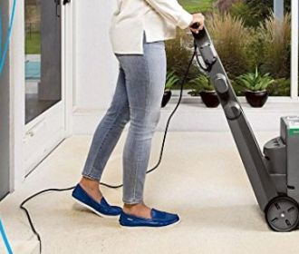 Buy Deep Cleaning Professional Grade Carpet Cleaner Machine for $319 (Was $599.99)
