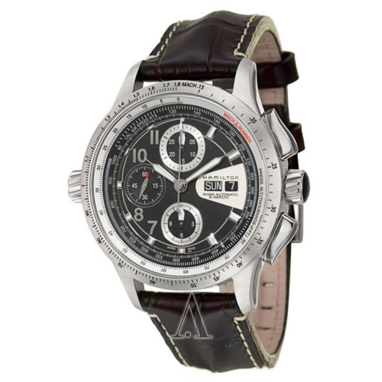 Hamilton Khaki Aviation H76626535 Men's Watch , watches