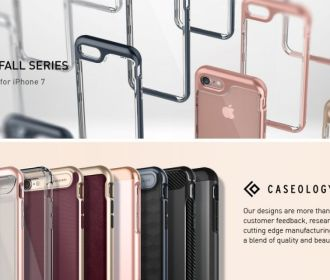 Buy iPhone 7 Case/iPhone 8 Case for $11.19