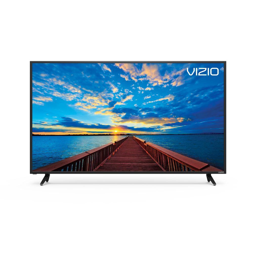 "VIZIO 50"" Class 4K (2160p) Smart LED Home Theater Display (E50x-E1) - Walmart.com"