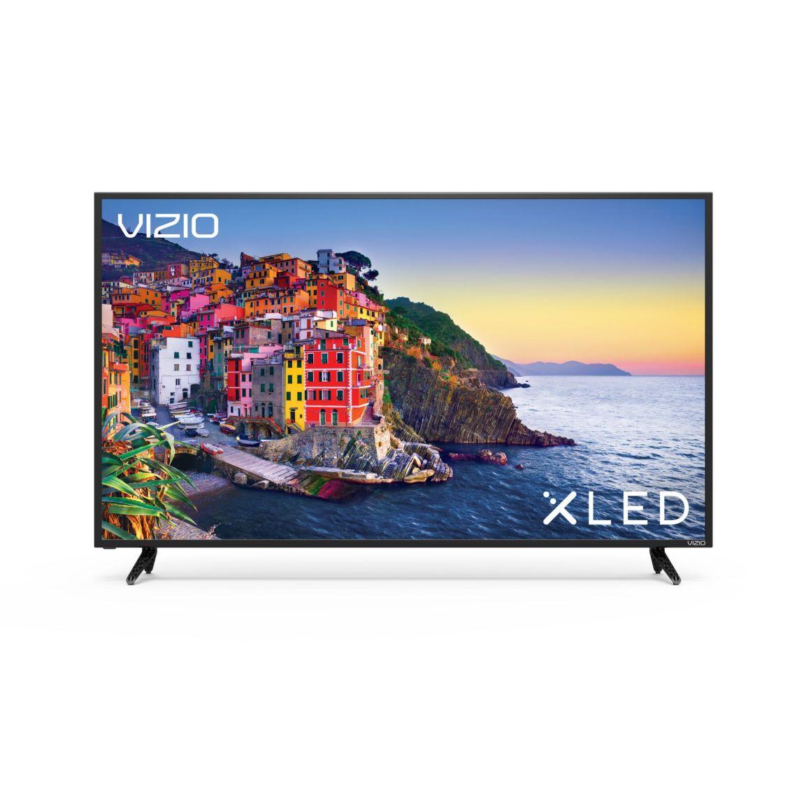 """VIZIO 55"""" Class 4K (2160P) Smart XLED Home Theater Display (E55-E1/E2) - Walmart.com"""