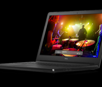 Buy Dell Inspiron 15 5000 Series 15.6″ HD Intel Core i5 Laptop for $479.99