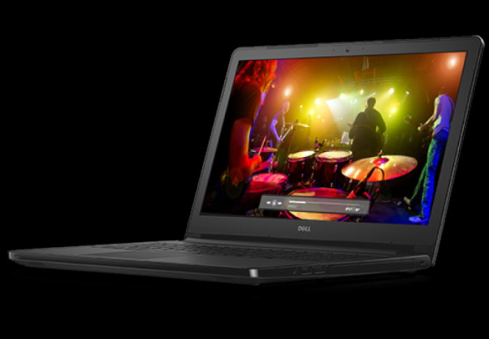 Inspiron 15 Inch 5566 Notebook with 7th Gen Intel Core | Dell United States
