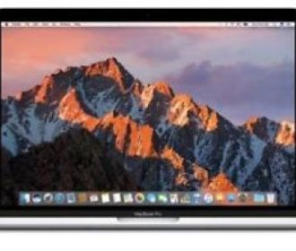 Buy Apple MacBook Pro 15.4″ Laptop w/ Touch Bar: i7, 16GB RAM, 512GB SSD for $1700