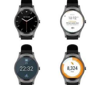 Buy Verizon Wear24 smartwatch is just $49.99