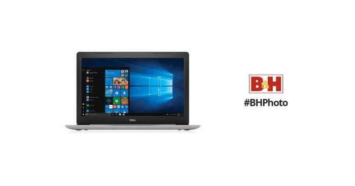 """Dell 15.6"""" Inspiron 15 5000 Series 5570 I5570-5395SLV-PUS"""