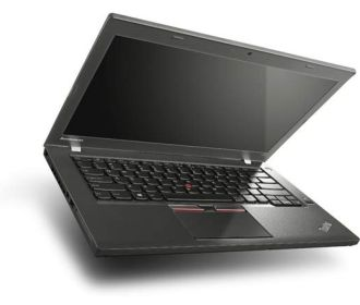 Buy Lenovo ThinkPad T450 14″ Core i7 Laptop w/ 8GB, 256GB (Ref) for $529.99