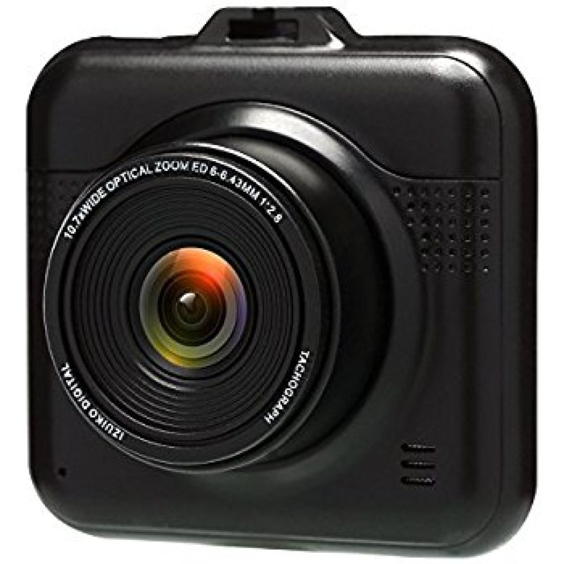 "Amazon.com: BUIEJDOG 2.0"" Car Dash Cam 1080P LCD Driving Video Recorder 170 Degree Car Camera Recorder Built-in G-Sensor-Night vision -Loop Recording-Parking Monitor Dashboard Camera (Black): Cell Phones & Accessories"
