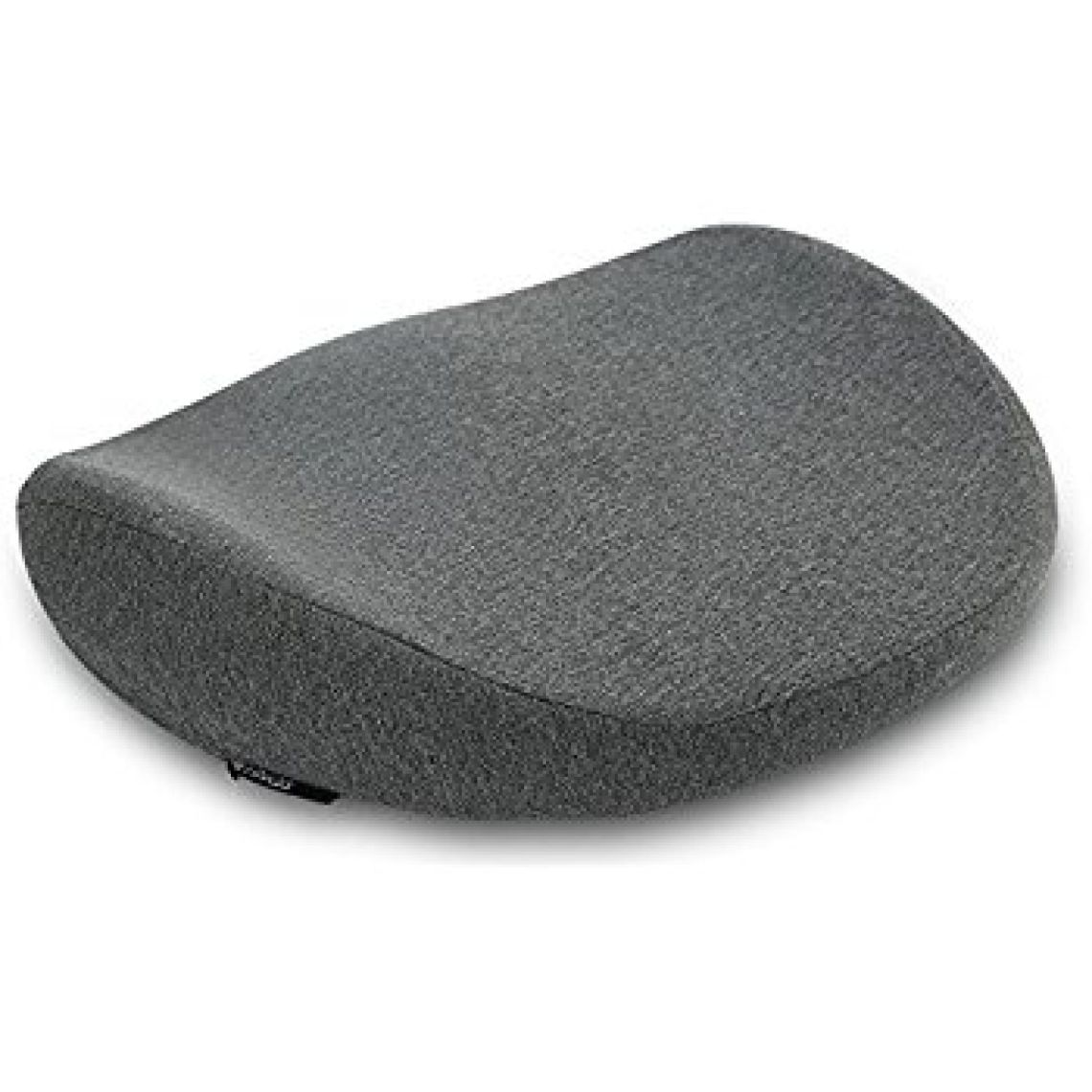 Amazon.com: Hnos Seat Cushion for Back Pain & Sciatica Relief - Non-slip Coccyx Chair Cushion for Office Use - Car Seat Cushion - Grey: Home & Kitchen