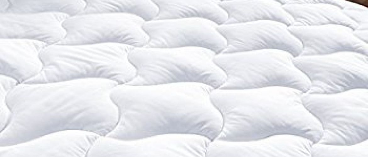 Buy Full Size Mattress Pad for $13.38