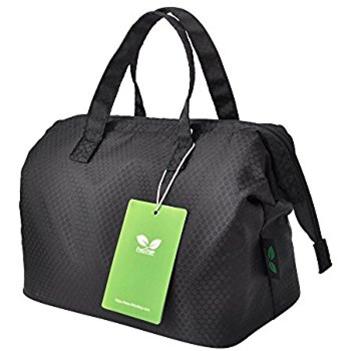 Amazon.com: Insulated Lunch Bag Box, F40C4TMP Tote For Women Men Kids Adult Reusable Lightweight Lunch Tote (Black N8): Kitchen & Dining