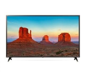 Buy Dell 65UK6300PUE 65″ 4K LED UHDTV + $200.00 GC for $899