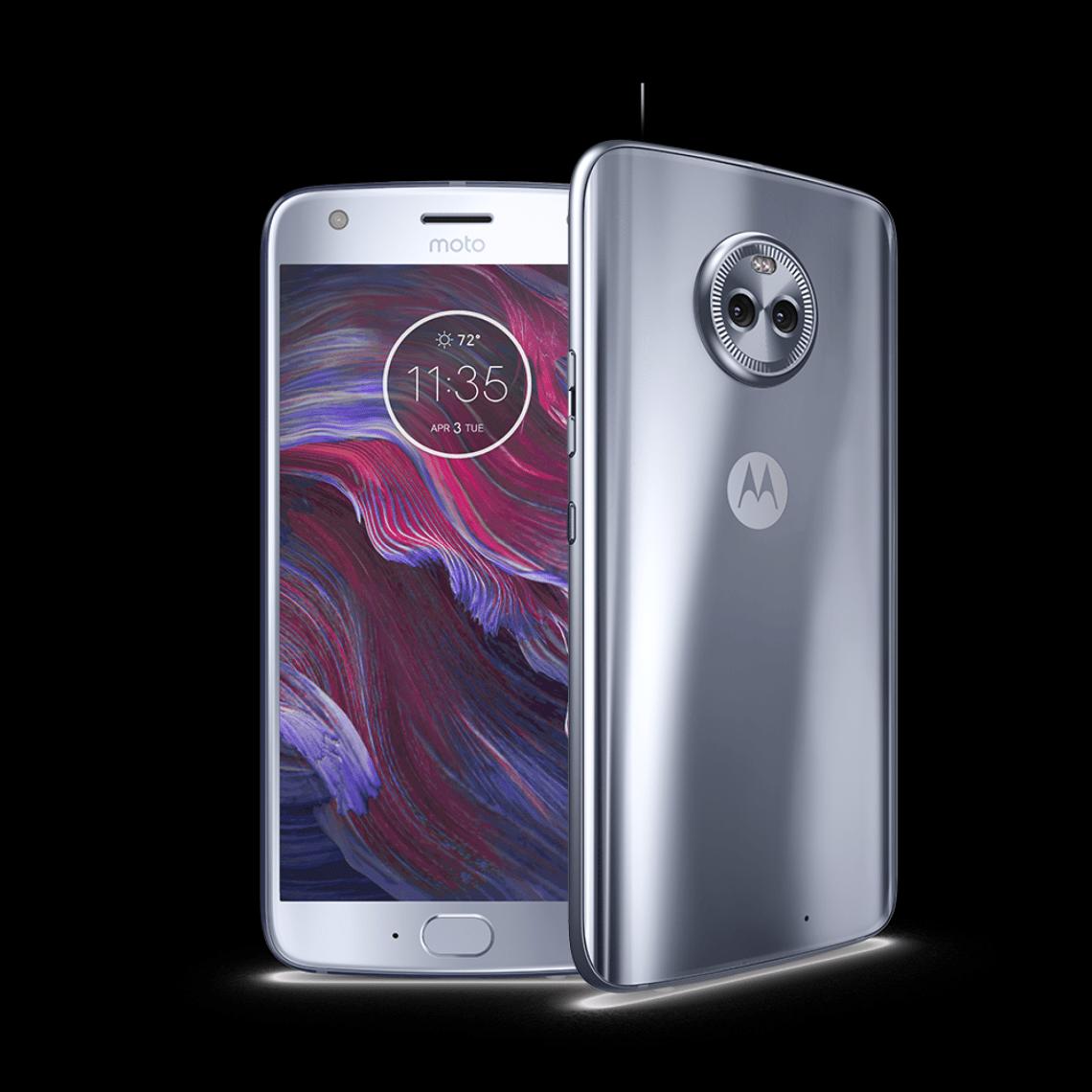 moto x⁴ - Android smartphone | motorola US