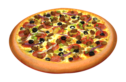 Papa John's Pizza 40% Off One Pizza Or 30% Off Entire Purchase