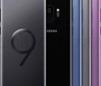 Buy Samsung Galaxy S9 SM-G960F/DS 64GB Dual SIM (Factory Unlocked) for $599.99 (Was $899.99)