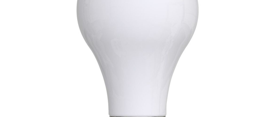 Buy 8-Pk. GE 60 W Equivalent Soft White A19 LED Light Bulbs for $4.99