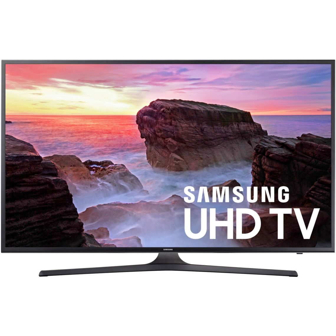 "SAMSUNG 75"" Class 4K (2160P) Ultra HD Smart LED TV (UN75MU6300FXZA) - Walmart.com"