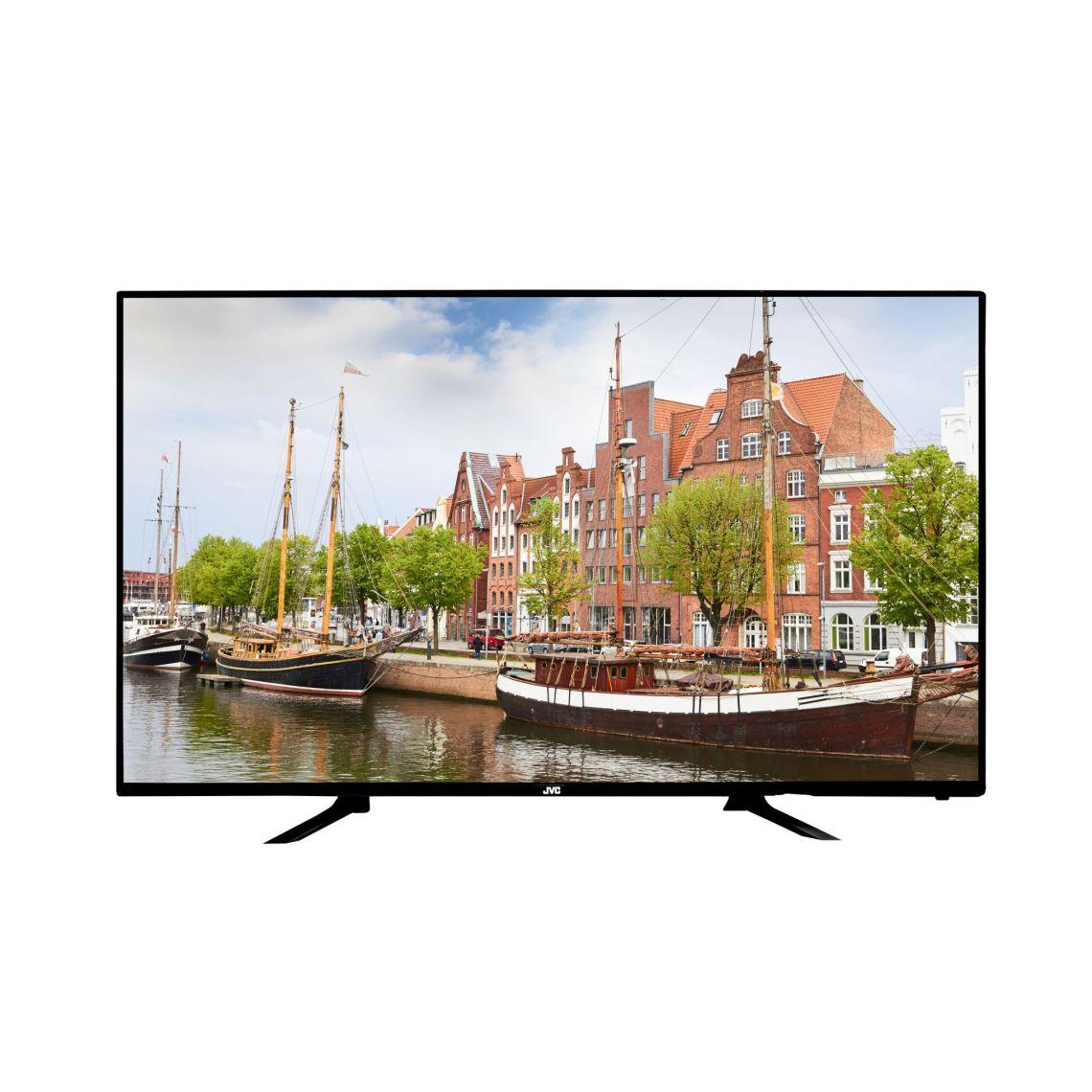 "JVC 48"" Class FHD (1080P) LED TV (LT-48MA570) - Walmart.com"