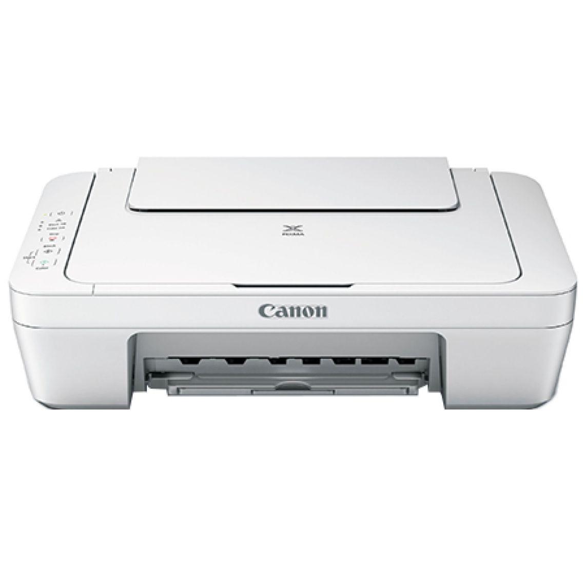 Canon PIXMA MG2522 All-in-One Inkjet Printer - Walmart.com
