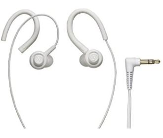 Buy Audio Technica Core Bass In-Ear Headphones $4.99 (Was $20)