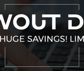 Blowout Deals: Save Up to 82% off ION, Dell, Apple