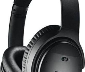 Buy Bose QuietComfort 35 II Wireless Noise Cancelling Headphones for $297.46