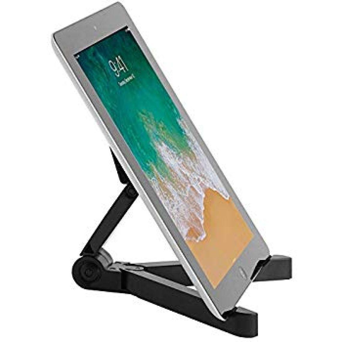 Amazon.com: HOBFU Adjustable Tablet Stand for iPad: Electronics