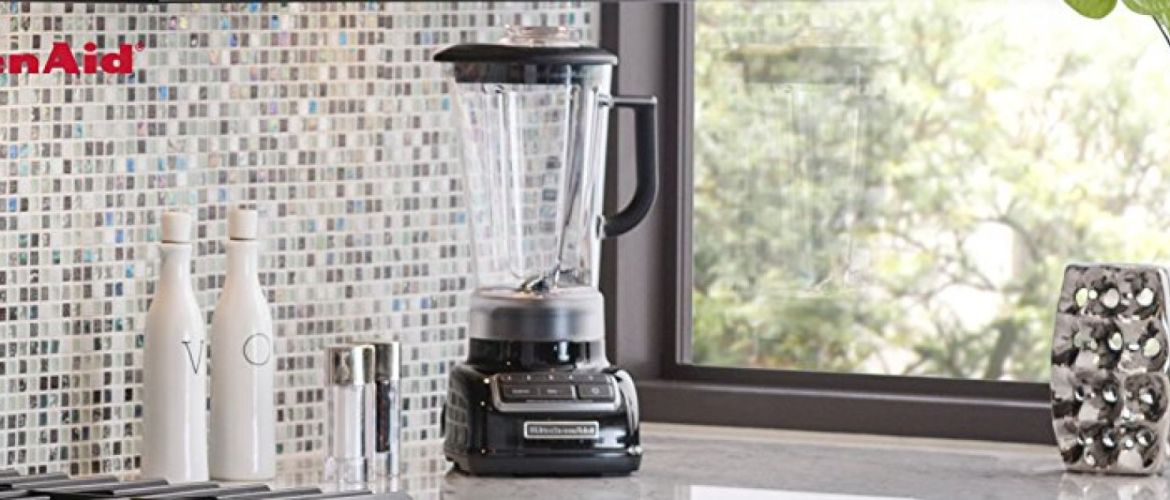 Buy KitchenAid 5-Speed Diamond Blender for $94.99 (Was $179.99)