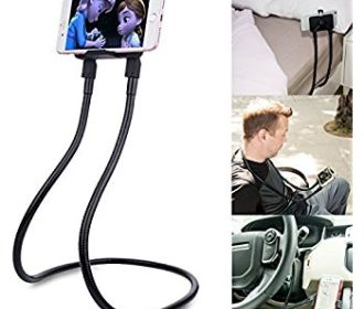 Buy Neck Flexible Tablet and Universal Cell Lazy Bracket for $5.20 (Was $12.99)