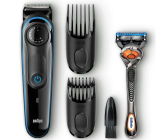 Buy Braun MGK3060 Men's Hair/Beard Trimmer for $15