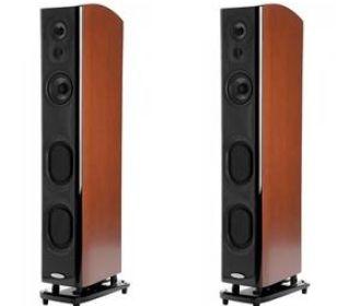 Buy Polk Audio LSiM 705 47″ Floorstanding Tower Speakers (Pair) for $800