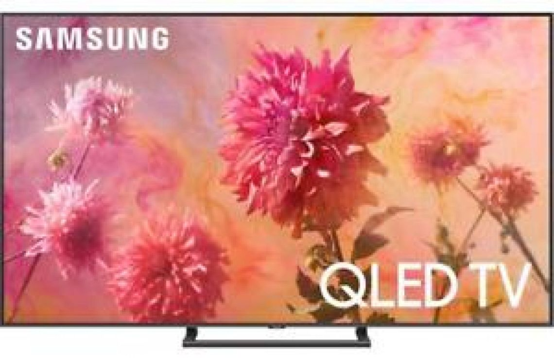 "Samsung QN65Q9FN 2018 65"" Smart Q LED 4K Ultra HD TV with HDR QLED 887276255279 | eBay"